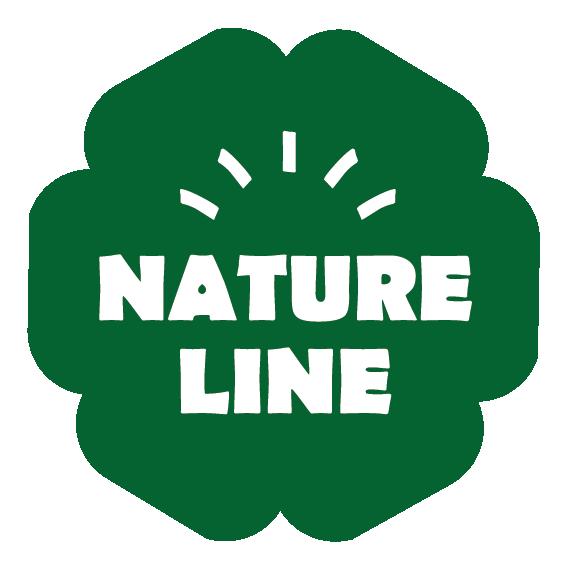 Logo Natureline Trebinje - Maksimović